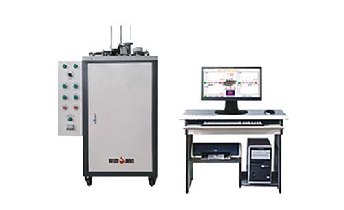 智能型维卡热变形软化温度测定仪