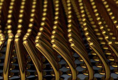热镀锌角钢焊件